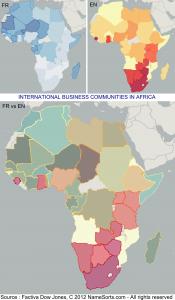 Françafrique et Commonwealth en Afrique (2013)